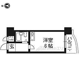 京都駅 2.7万円