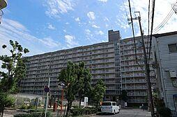 サニータウン羽倉崎弐番街弐号館