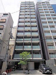 アーバネックス心斎橋[6階]の外観