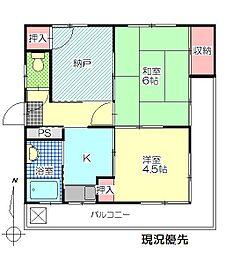 別府駅 3.3万円