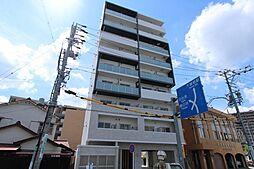 名古屋市営名城線 平安通駅 徒歩14分の賃貸マンション