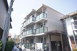 グランメール伊藤II[3階]の外観