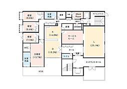 小田急小田原線 代々木八幡駅 徒歩8分の賃貸マンション