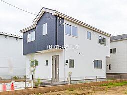 埼玉県草加市谷塚町167-1