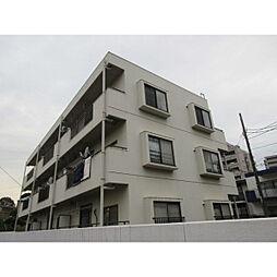 飯島第二ビル[202号室]の外観