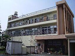ボンオグラビル[3階]の外観