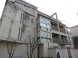 パラツェット[2階]の外観