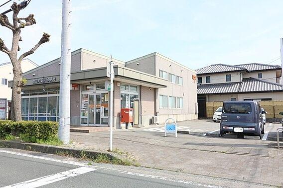 豊田町駅前郵便...