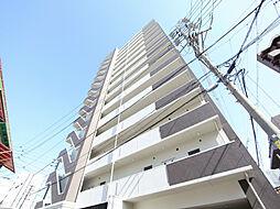 グランデ中村区役所[11階]の外観