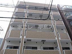 Osaka Metro千日前線 野田阪神駅 徒歩4分の賃貸マンション