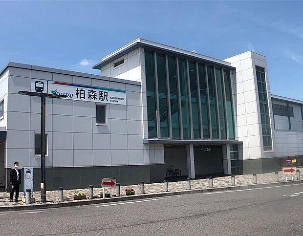 木津用水駅 徒歩 約13分(約1000m)