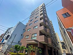 ダイアパレス横須賀中央