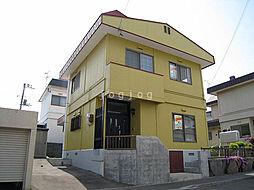 清田5−2貸家