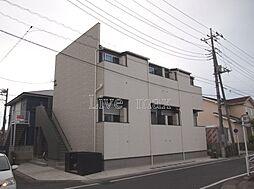 東武野田線 東岩槻駅 徒歩5分の賃貸アパート