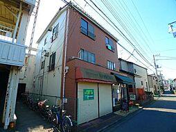 コーポ田中(五香)[3階]の外観