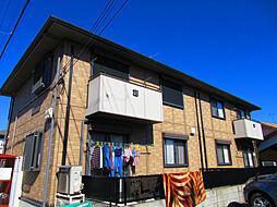 ソレイユ(神岡町)[101号室]の外観