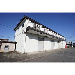 コーポ金沢A棟[202号室]の外観
