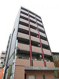 JR関西本線 東部市場前駅 徒歩7分の賃貸マンション