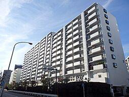 藤沢ビレジ3号棟 4階