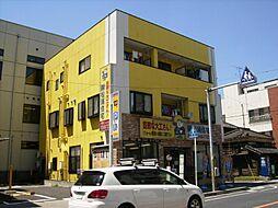 KDMビル[3階]の外観