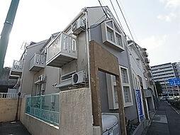 ジュネパレス松戸第703[104号室]の外観