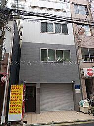 Osaka Metro御堂筋線 心斎橋駅 徒歩3分の賃貸事務所