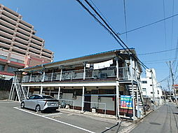 ISE伊勢住宅綾園6005[103号室]の外観