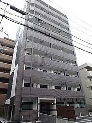 ウィンズコート新大阪II[3階]の外観