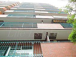 メゾン東船場[12階]の外観
