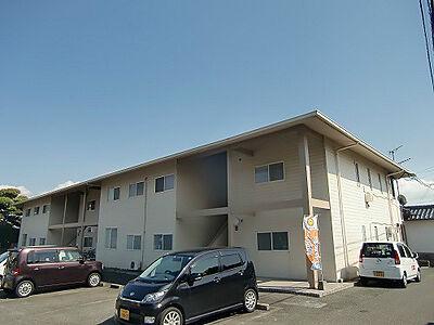 外観,1SLDK,面積42.03m2,賃料4.3万円,,,熊本県熊本市西区上代7丁目1-43