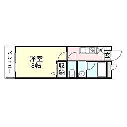 豊後豊岡駅 3.5万円