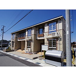長野電鉄長野線 須坂駅 バス18分 南原東停下車 徒歩4分の賃貸アパート