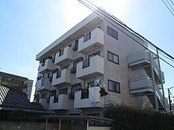イーストコーポラスIII[4階]の外観
