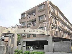 ワコーレガーデンヒルズ垂水[2階]の外観