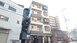 ループハイツ篠田[5階]の外観