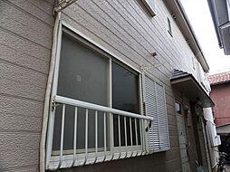 いわせハウス[1階]の外観