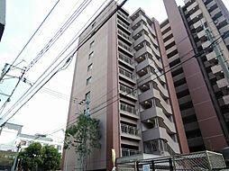 コスモス小倉駅前II[8階]の外観