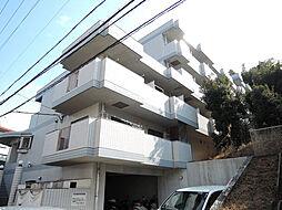シェスタ白川台[4階]の外観