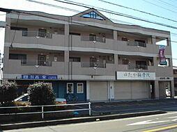 愛知県小牧市中央3丁目の賃貸マンションの外観