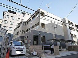 JR関西本線 奈良駅 徒歩6分の賃貸アパート