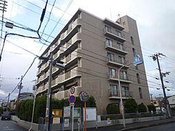 サンシャイン江坂[103号室]の外観