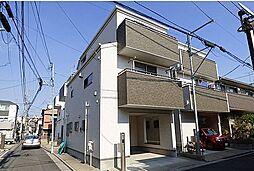 神奈川県横浜市鶴見区市場西中町1-13-2