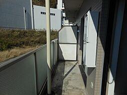 トータスハイムII[302号室]の外観