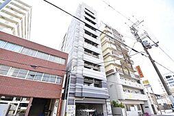 南海高野線 堺東駅 徒歩15分の賃貸マンション