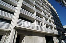 スクエア名駅南[4階]の外観