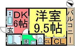 新小岩駅 7.4万円