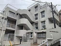 クリオ戸塚ホームズ