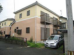 [テラスハウス] 福岡県太宰府市吉松3丁目 の賃貸【/】の外観