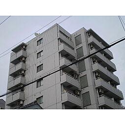 ジュネス姫路I[2階]の外観
