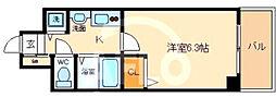 心斎橋駅 1,370万円